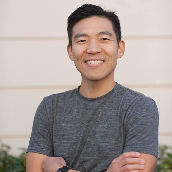 photo of Andrew Hao