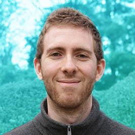 photo of Josh Goldberg